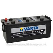 Аккумулятор VARTA PROmotive black 620045068 HEAVY DUTY Габариты мм: 513*189*223, 120Ач 680А,12 B, левый плюс фото