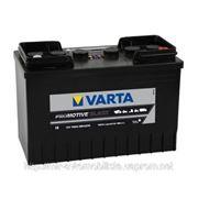 Аккумулятор VARTA PROmotive black 610047068 HEAVY DUTY Габариты мм: 347*173*234, 110Ач 680А,12 B, левый плюс фото
