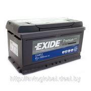 Аккумуляторы EXIDE EA852 фото