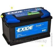 Аккумуляторы EXIDE EB802 фото