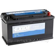 Аккумуляторы EXIDE EC900 фото