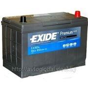 Аккумуляторы EXIDE EA1004 фото