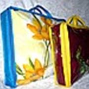 Упаковка для покрывал