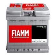 Аккумулятор FIAMM 6CT-60 (1) 560 103 051 DIAMOND, Габариты:242х175х190, 60Ач, 510А, левый плюс фото