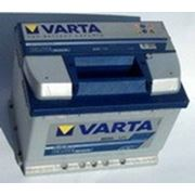 Аккумулятор VARTA BLUE Dynamic 12V 560408054 (562019048) D24 60 Ач, 242x175x190, 540А, B13, правый плюс фото