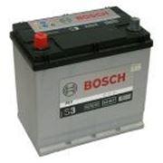 Аккумулятор BOSCH 6CT-45 0092S30170 BOSCH S3, левый плюс фото