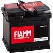 Аккумулятор FIAMM 6CT-45 (0) 545 111 033 DIAMOND Asia, 237х128х225, 12 В, 45 Ач, 330А, правый плюс фото