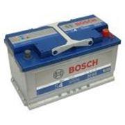 Аккумулятор BOSCH 6CT-80 0092S40100 BOSCH S4, правый плюс фото