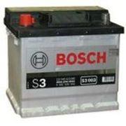 Аккумулятор BOSCH 6CT-45 0092S30030 BOSCH S3, левый плюс фото