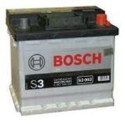 Аккумулятор BOSCH 6CT-45 0092S30020 BOSCH S3, правый плюс фото