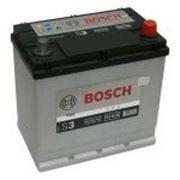 Аккумулятор BOSCH 6CT-45 0092S30160 BOSCH S3, правый плюс фото