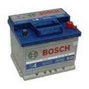 Аккумулятор BOSCH 6CT-44 0092S40010 BOSCH S4, правый плюс фото