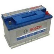 Аккумулятор BOSCH 6CT-95 0092S40130 BOSCH S4, правый плюс фото