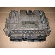 Блок управления двигателем для Nissan X-Trail Bosch 0261S04306 LF 23710-JG86 фото