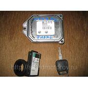ЭБУ блок управления двигателя ECU GM09158670 S0100110 Simens 5WK9153 Opel Astra G Z18XE 1998-2005г.в. фото