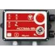 Электронный блок для индивидуального доступа к управлению наливом топлива простыми мини - колонками. фото