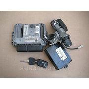 ЭБУ блок управления двигателем BOSCH 0281012165 43002031F 13002334G для LDV Maxus 2.5TD 2005-2010г.в. фото