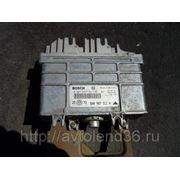 Электронный блок управления двигателем для Фольксваген Гольф 3 Венто фото