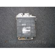 Электронный блок управления двигателем для Фольксваген Гольф III фото