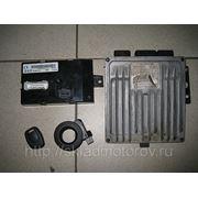 Блок управления двигателя DELPHI 8200331477 TRW 8200309916 Renault Kangoo 1.5dci 2003-2007г.в. фото