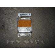 Электронный блок управления подушками безопасности для Ниссан X - TRAIL фото