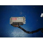 Электронный блок управления двигателем для Киа Спектра фото