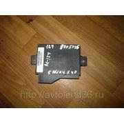 Электронный блок комфорта для Мерседес 124 фото