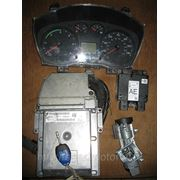 ЭБУ блок управления двигателя 9DDM 6C11-12A650AN ECU Ford Transit 2.4tdci 115л. с. / 140л.с. 2006-2012г фото