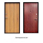 Обивка утепление дверей. фото