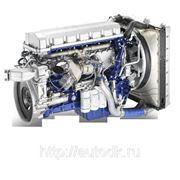 Запчасти для двигателей Volvo Trucks. фото