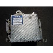 Электронный блок управления двигателем для Мерседес Е 210 фото