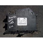 Электронный блок управления АВС для Пассат Б4 фото