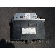 Электронный блок управления АКПП для Ауди 80 Б4 фото