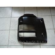 Угол бампера (метал), правый81416105598 MAN TGA L-LX фото