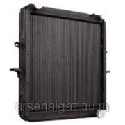 """Радиатор охлаждения МАЗ-64229, двигатель ЯМЗ-238Д (Евро-2, алюминиевый) """"ШААЗ"""" фото"""