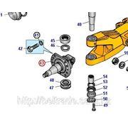 Кулак поворотный левый 540-3001015-50 фото