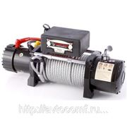 Лебедка Dragon winch DWM 13000 Серия Maverick