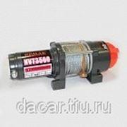 Лебедка ЕРМАК электрическая NVT3500 1588кг 12V фото
