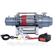 Автомобильная электрическая лебедка Come up DV-12 (12000) 12V фото