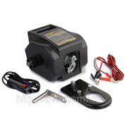 Автомобильная универсальная электрическая лебедка SportWay EW2000 фото