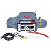 Лебедка электрическая c синтетическим тросом ComeUp Seal DS-9.5si 12 вольт фото