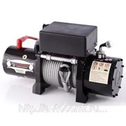 Лебедка Dragon winch DWM 8000 Серия Maverick фото