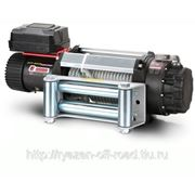 Автомобильная электрическая лебедка SportWay EX12500 12V фото