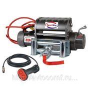 Автомобильная электрическая лебедка SportWay WS6800i 12V фото
