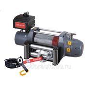 Лебедка электрическая ComeUp Seal DS-9.5 12v