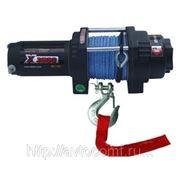 Электрическая лебедка для квадроцикла SportWay (ATV) X3500s фото
