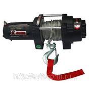 Электрическая лебедка для квадроцикла SportWay (ATV) X4000 фото