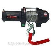Электрическая лебедка для квадроцикла SportWay (ATV) X3500 фото