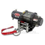Электрическая лебедка для квадроцикла Come up ATV-3000 фото