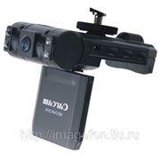 Автомобильный видеорегистратор Carcam Х1000 с двумя камерами и ИК подсветкой фото